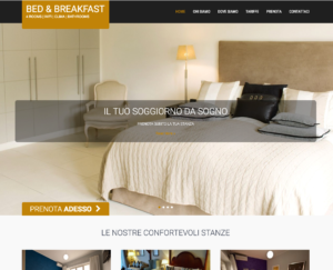 sito demo bed and breakfast