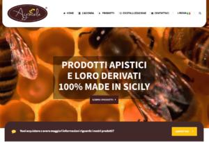 sito web agrimiele