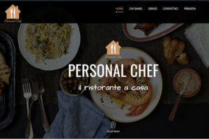 personal chef