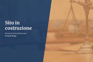 studio legale burgio