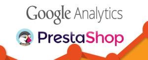 analytics prestashop