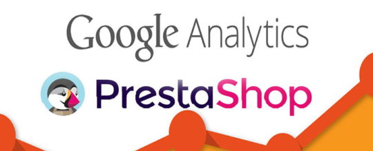 analytics prestashop